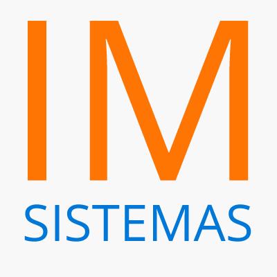 Logotipo IM Sistemas